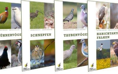 Prüfungsvorbereitung für die Jagdprüfung: Ansprechtrainer – Vogelarten erkennen